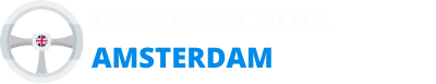 Driving School Amsterdam Logo