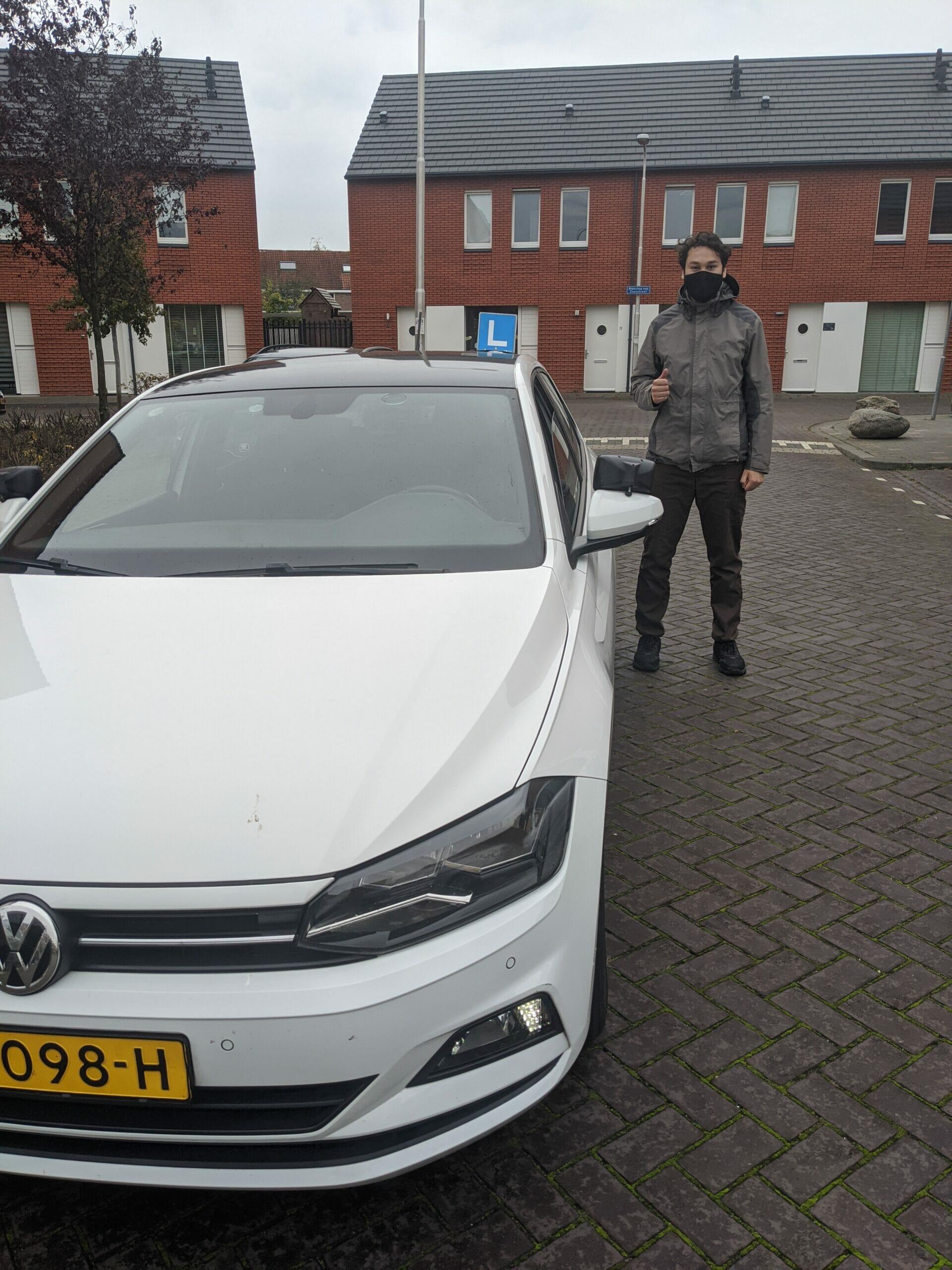 Driving School Amsterdam